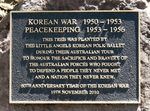 60th Anniversary of the Korean War : 04-March-2012