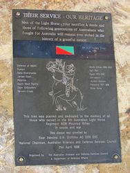 Inscription Plaque:11-January-2016