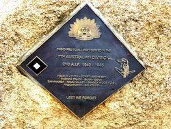 7th Australian Division