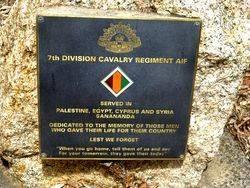 7th Division Cavalry Regiment