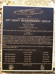 90th Heavy Bombardment Group
