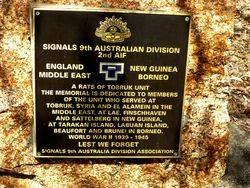9th Australian Division Signals