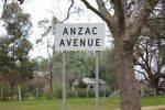 ANZAC Avenue