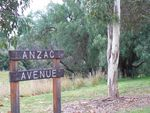 ANZAC Avenue : 28-May-2011