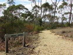 Anzac Hill 3 : 25-March-2015