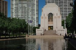 Anzac Memorial : 08-May-2015