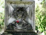 Memorial Insignia