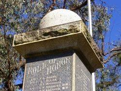 War Memorial 2 : 11- September-2014