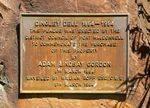 Adam Lindsay Gordon : 30-November-2012