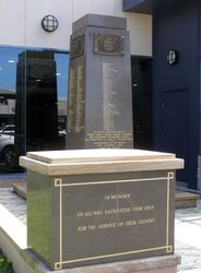 Adamstown War Memorial