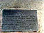 Air Force Memorial Inscription
