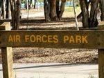 Air Forces Park