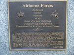 Airborne Forces : 13-September-2011