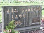 Alan Gardner : 19-February-1942