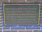 Alfreda Pennell