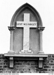 1920s (Australian War Memorial : H17744)