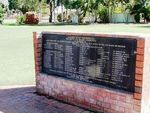 Allied War Memorial 2