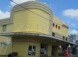 Community Centre : 19-February-2016