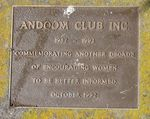 Andoom Club : 06-December-2011