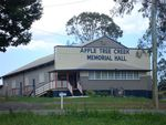 Apple Tree Creek Memorial Hall : 25-11-2008