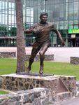 Arthur Beetson Statue