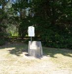 Arthur Gurney VC Memorial Rest Area