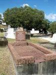 Arthur Hoey Davis Grave