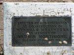 Arthur Mortimore Plaque