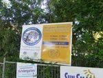 Memorial Kindergarten Sign : 28-05-2014