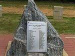 Australian Army Nursing Sisters Memorial