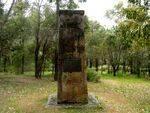 Augusta Pioneers Memorial