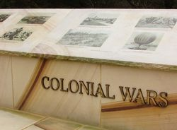 Colonial Wars : 10-January-2014