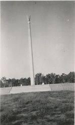 Australian American Memorial 1954