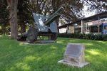 Australian Artillery Memorial Gun : December 2013