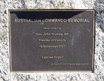 Australian Commando Memorial : 11-April-2013