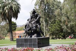 Australian Defence Force Health Service Memorial