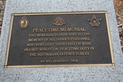 Plaque Inscription : 16-November-2014