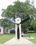 Australian Flying Corps & Royal Australian Air Force Memorial
