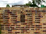 Australian Light Horse Memorial Wall