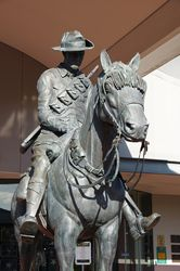 Australian Light Horsemen