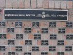 Australian Naval Aviation Roll of Honour : 10-June-2013