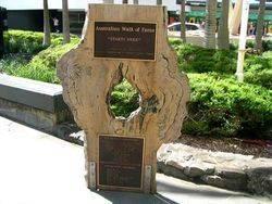 Australian Walk of Fame : 2013