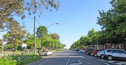 31-December-2014 : Looking south to Princes Highway