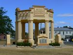 Avoca Soldiers Memorial