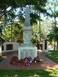 Ayr War Memorial
