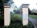 Bain Memorial Gates : 09-07-2013