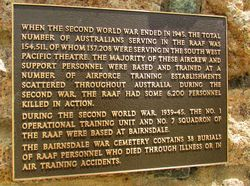 Plaque Inscription : 18-December-2014