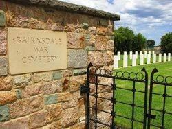 War Cemetery 3 : 18-December-2014