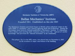 Plaque Inscription: 14-August-2015