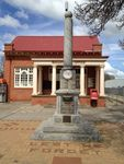 Ballan War Memorial : 15-09-2013